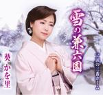 葵かを里 雪の兼六園.jpg